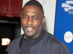 Who Is James BKS? Idris Elba Unveils The First Signing On His New Label