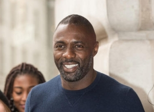 Idris Elba Reveals Near-death Experience On Set Of 'Beasts Of No Nation'