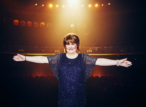 Getting into the festive spirit with Susan Boyle [Christmas Q&A]