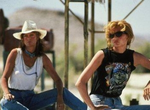 Will Geena Davis And Susan Sarandon Be Bringing 'Thelma And Louise' On The Road For 25th Anniversary?