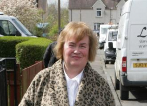 Susan Boyle Targeted By Teen Tormentors