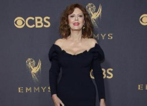 Susan Sarandon Blasts Corporate Hollywood