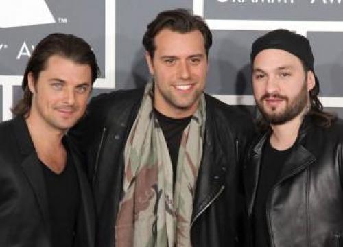 Swedish House Mafia Are Working On New Music