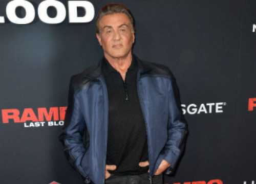 Sylvester Stallone Won't Return For New Creed Movie