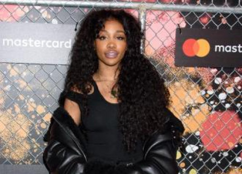 Sza Hints Next Record Is Her 'Last'