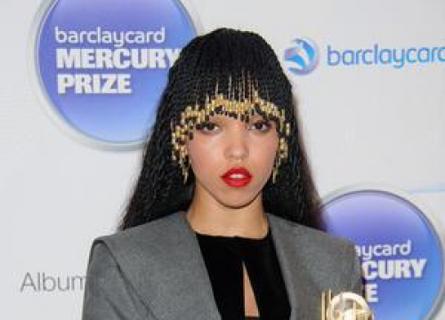 FKA Twigs Favourite to Win Mercury Music Prize as Bookies Pray for Upset