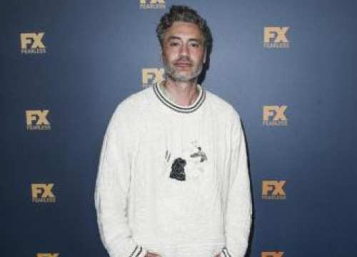 Taika Waititi Says Michael Jackson Film Script Is 'Brilliant'