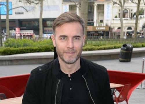 Gary Barlow Confirms Cameo In Next Star Wars Film