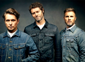 Take That - Let In The Sun Video