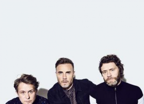 Take That And Little Mix To Headline Fusion Festival