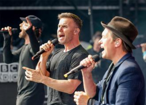 Take That Cancel Three More Concerts