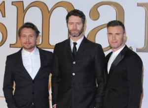 Take That to perform at BRITs