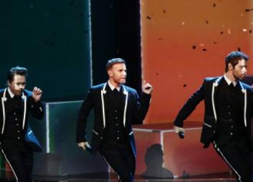 Take That want Prodigy song