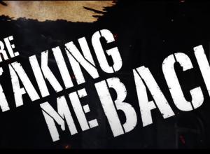 Jack White - Taking Me Back (Call of Duty: Vanguard) Lyric Video