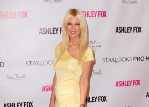 Tara Reid Wants To Win An Oscar