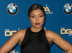 'Empire' Actress Taraji P. Henson Apologises For Accusing Police Of Racially Profiling Her Son
