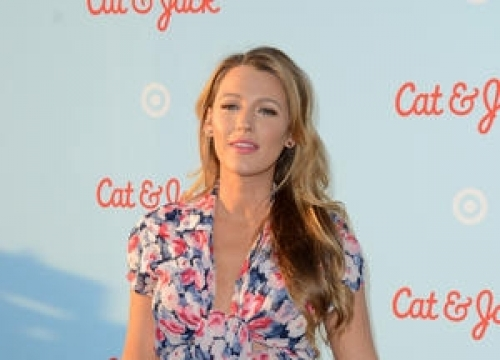 Blake Lively: 'I Wish The Tabloids Weren't Full Of The Stars' Mundane Moments'