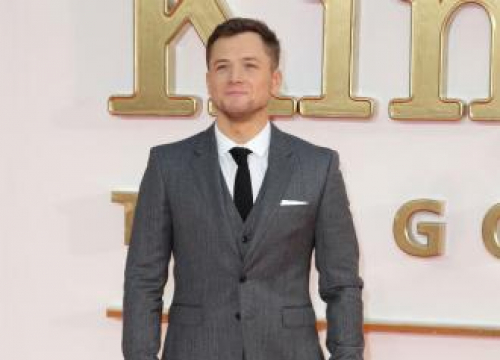 Taron Egerton Doesn't Want Bond