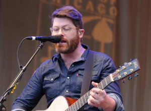 The Decemberists Bring 'Nihilistic' New Album 'I'll Be Your Girl' To Playlists This Spring