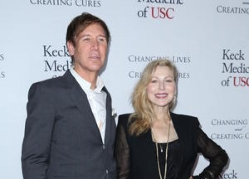Tatum O'neal's Son Landed Book Deal On Day Of Arrest