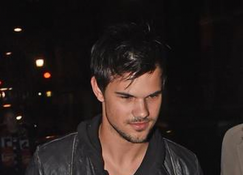 Taylor Lautner And Marie Avgeropoulos Split - Report