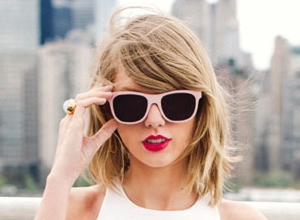Taylor Swift Sittin' Pretty At Number One For 11th Week