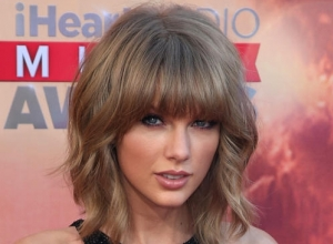Taylor Swift Spotted Cheering On Rumoured Boyfriend Calvin Harris During Wango Tango  Concert