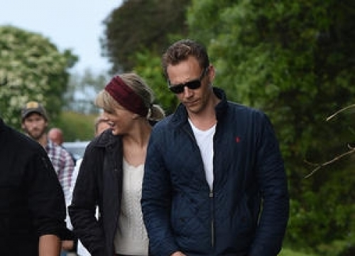 Tom Hiddleston 'Would Reprise The Night Manager Role' For Second Series