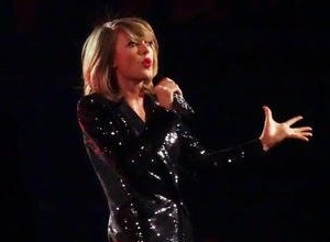Taylor Swift Brings Out Her Famous Friends For Spectacular Hyde Park Show