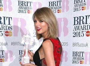 Taylor Swift And Sam Smith Score Multiple Nominations For Billboard Music Awards