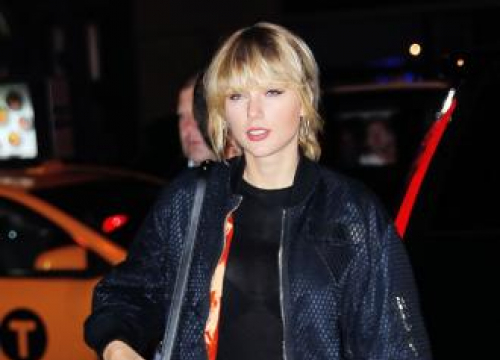 Taylor Swift And Joe Alwyn Are 'Doing Great'