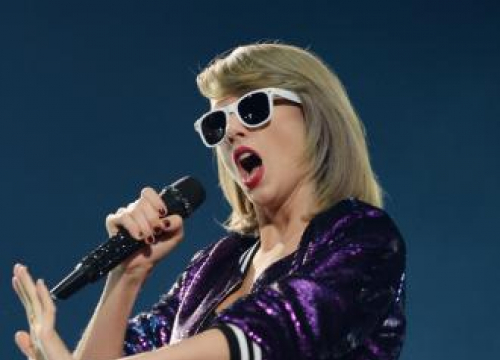 Taylor Swift To Release New Music?