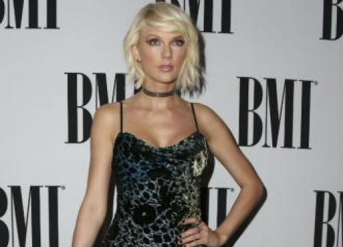 Taylor Swift's New Image