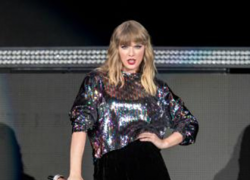 Taylor Swift Has Less Anxiety Now She's Turning 30