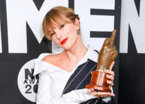 Taylor Swift Wants To Help Others Amidst Coronavirus Pandemic