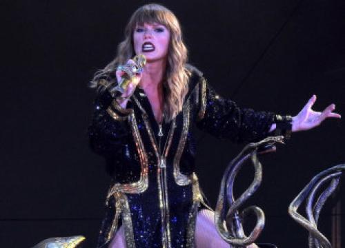 Taylor Swift Cancels Tour Dates