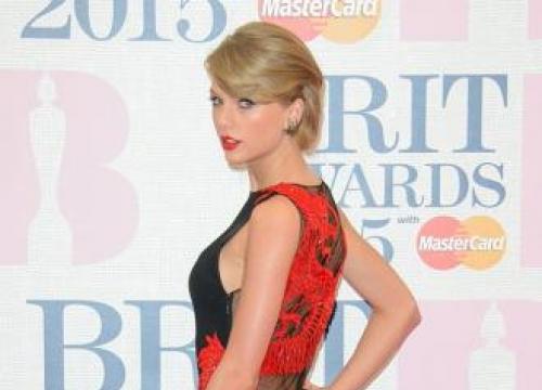 Taylor Swift's love advice