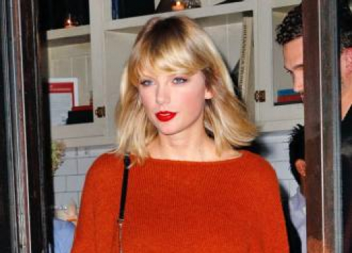Taylor Swift Sued Over Song
