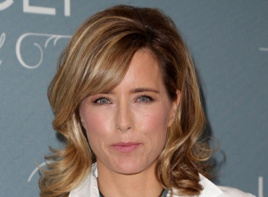 "Téa Leoni Opens Up About Divorcing David Duchovny Last Year: ""On Occasion, I Want To Throttle Him"""