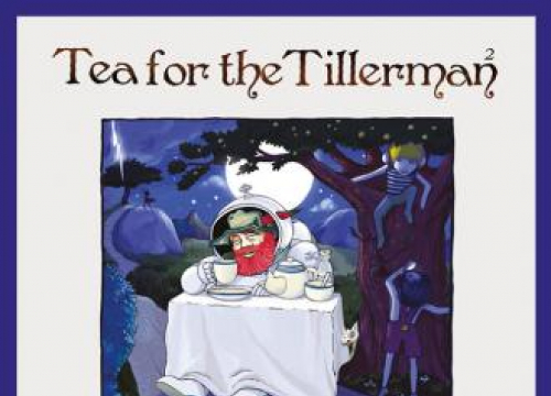 Yusuf / Cat Stevens Is Re-recording Tea For The Tillerman To Mark 50th Anniversary