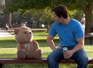 Ted 2 - Super Bowl TV Spot Trailer