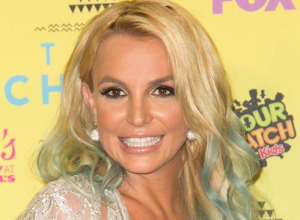 Could Britney Spears Be 2018's Superbowl Halftime Performer?