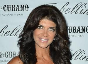 "Teresa Giudice Is ""Doing Great"" Behind Bars, Helped By Some Beauty Hacks"