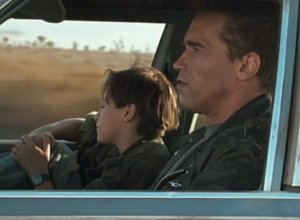 Terminator 2: Judgment Day Clips Trailer