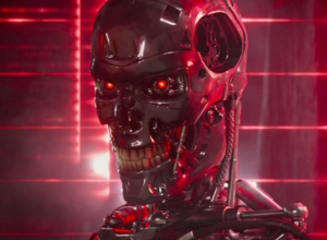 Terminator Genisys Trailer