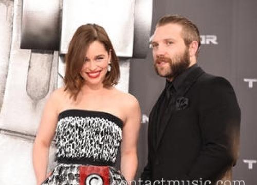 Emilia Clarke Rented Pal's Haunted House For Terminator Shoot