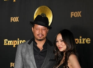 Terrence Howard Felt Sure Gay Kissing Scene Would Shut Down Empire