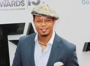 "Terrence Howard Admits He ""Choked"" At The Oscars"