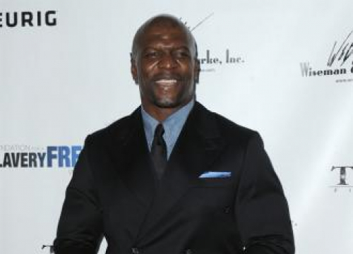 Terry Crews Blasts Russell Simmons