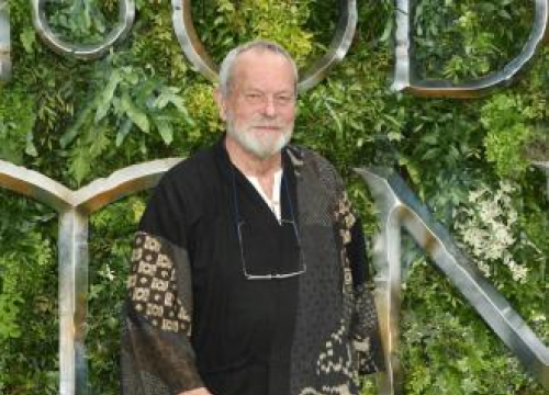 Terry Gilliam Admits It Is Extraordinary To Finally Make Don Quixote